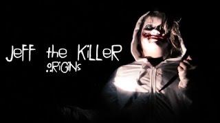 getlinkyoutube.com-Jeff The Killer: Origins [Creepypasta Short Film]