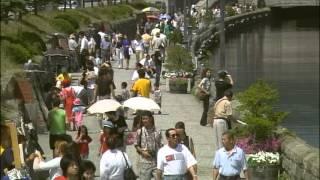 日本北海道小樽觀光情報A