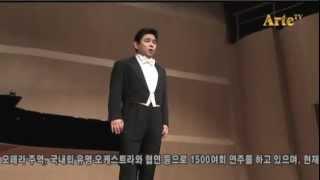getlinkyoutube.com-청산에 살리라 - 테너 강무림(Moolim Kang)