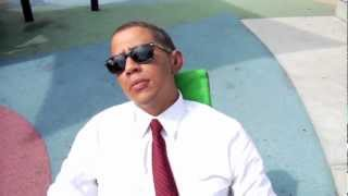 أوباما (جانجام ستايل)