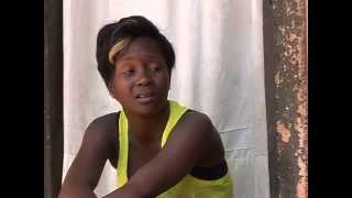 getlinkyoutube.com-Kansiime Anne demands condolenses - African comedy