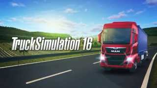getlinkyoutube.com-TruckSimulation 16 - release trailer (EN)