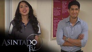 Asintado TV: Week 12 Outtakes | Part 1