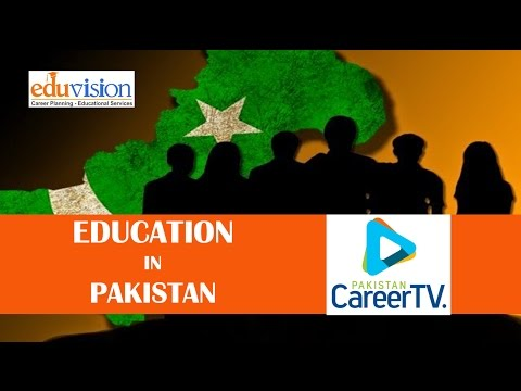 Study Abroad or Education in Pakistan