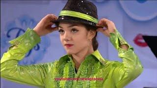 getlinkyoutube.com-Evgenia Medvedeva Gala - Skate America 2015