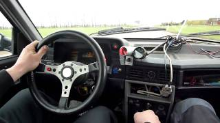 getlinkyoutube.com-Fartverket - Theis Kadett GSI Turbo
