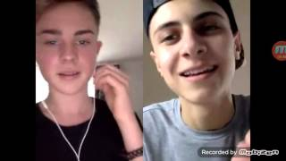 getlinkyoutube.com-Mike und lukas younow