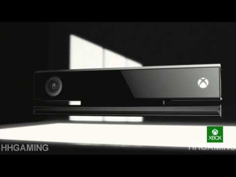 XBOX ONE Official Trailer the NEW XBOX 720 console Reveal EVENT MAY 21 2013