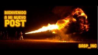 getlinkyoutube.com-Como hacer un mini lanzallamas de alto alcance