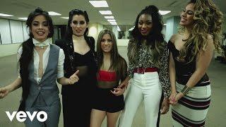 getlinkyoutube.com-Fifth Harmony - Behind the Scenes of Worth It ft. Kid Ink