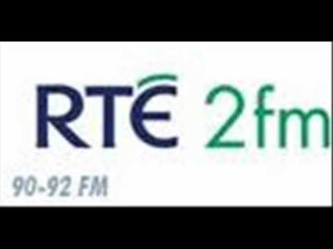 NIAMH COLLINS ON 2FM with COLM HAYES 180511_0001.wmv