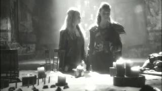 getlinkyoutube.com-Clarke & Lexa {Clexa} ~ I See Fire