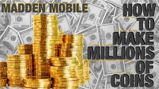 getlinkyoutube.com-[WORKING FEBRUARY 2017] {NEW} HOW TO MAKE MILLIONS IN MADDEN MOBILE {EASY}