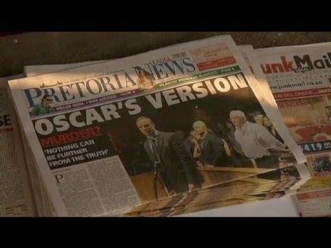 Neue Anhörung im Fall Pistorius