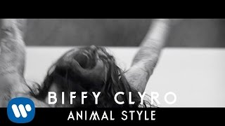 Biffy Clyro - Animal Style