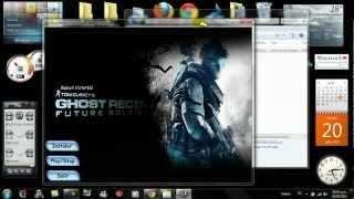 getlinkyoutube.com-Descargar e Intalar Ghost Recon Future Soldier