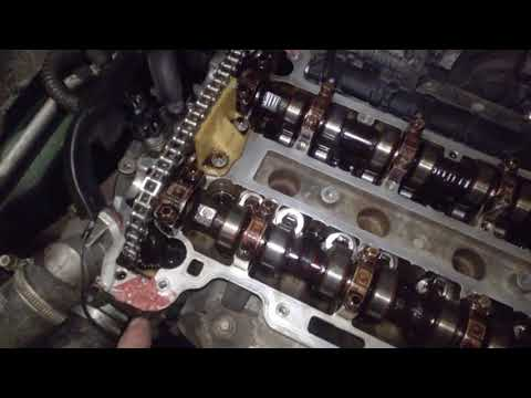 Opel Corsa B Выдавило масло из под сальника КВ, причина, устронение, установка СКВ, преодалел рубеж