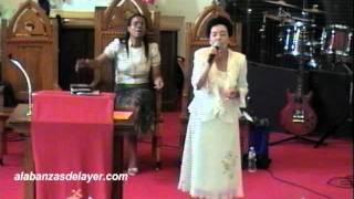 getlinkyoutube.com-Palabra de Jehova - Merari Castro