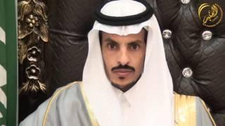 حفل الشيخ عايض عوض الله اليابسي بمناسبة زواج ابنه محمد