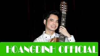 getlinkyoutube.com-NGOC SON - EM DI TREN CO NON [KARAOKE OFFICIAL] | Album TINH DAI KHO