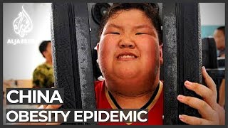 getlinkyoutube.com-Chinese children sent to fat camps