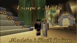 getlinkyoutube.com-Król Julian & Madzik89 -Minecraft Escape [Kali]