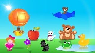 getlinkyoutube.com-Culorile | Cantece pentru copii
