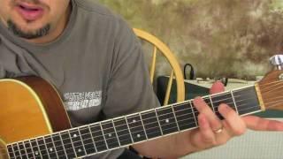 getlinkyoutube.com-How To Play Happy Birthday on Guitar