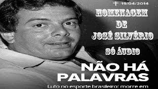 getlinkyoutube.com-José Silvério se emociona ao homenagear Luciano do Valle 20/04/2014