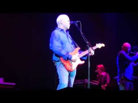 Mark Knopfler : What it is in Bucharest, 25/04/2013