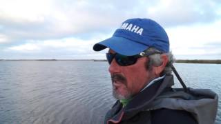 getlinkyoutube.com-2016 On The Trail with Rudy's Redfish Series Season Opener Delacroix, Louisiana