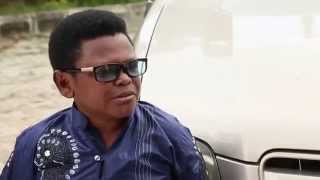Osita Iheme Won't Bow To His Mother's Pressure In