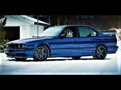 BMW E34 М50 РАСХОДОМЕР ДМРВ ЗАМЕНИТЕЛЬ!!!