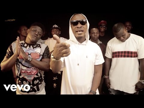 Jaywon | Tana Wole (Official Video) ft Reminisce @JAYWONJUWONLO