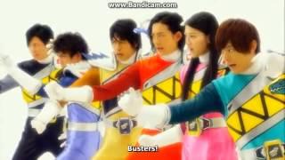 getlinkyoutube.com-Halik Ni Hudas/Kyoryuger VS. Go-Busters Na Nagpapakmatay: THE SCREAMING!!!!!!