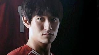 getlinkyoutube.com-柳田将洋 スパイク集!バレーボール Spiking Volleyball Technique Prince of Volleyball Masahiro Yanagida 全日本 サントリー