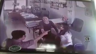 getlinkyoutube.com-ปธ.สหกรณ์ด่านช้างขอลาออก หลังฟิวส์ขาดตบพนักงานหญิงในห้องทำงาน