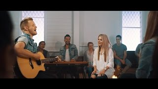 NOTHING IS IMPOSSIBLE (Outback Worship Sessions) | Official Planetshakers Video