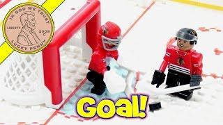 getlinkyoutube.com-Oyo Sports Chicago Blackhawks Hockey Rink