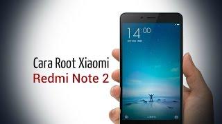 getlinkyoutube.com-Cara Root Xiaomi Redmi Note 2