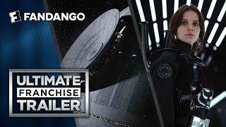 getlinkyoutube.com-Rogue One: A Star Wars Story Ultimate Franchise Trailer (2016) - Felicity Jones Movie
