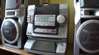 getlinkyoutube.com-SONY LBT-XG80 7000 WATTS PMPO MUSICA REGUETTON