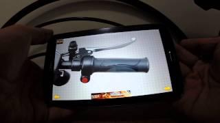 getlinkyoutube.com-Aplicativo Simulador Moto Ride para Smartphones, Android, Iphone e Tablets