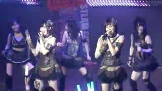 getlinkyoutube.com-【仮面女子・スチームガールズ】11・7ワンマンライブ(ダイジェスト)