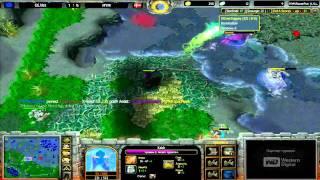 GG Net vs  MYM ICS7 Final Game 1