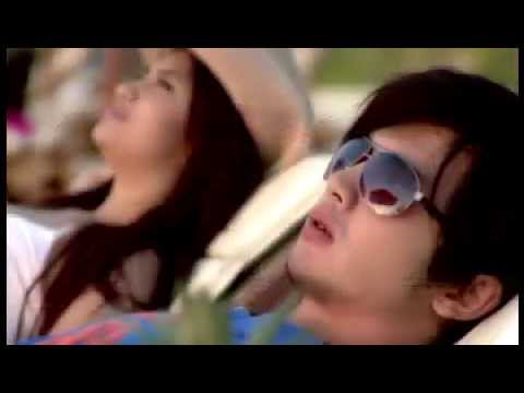 Vanessa Angel Feat Nicky Tirta _Indah Cintaku OFFICIAL MUSIC VIDEO