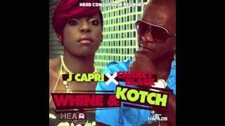 Charly Black & J Capri - Whine & Kotch By RvssianHCR
