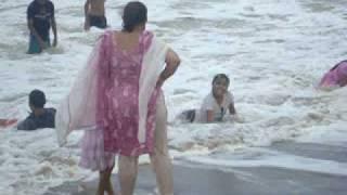 getlinkyoutube.com-PURI SEA BEACH