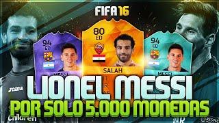 FIFA 16   EL MESSI BARATO