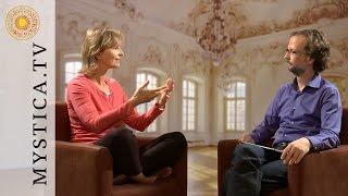 getlinkyoutube.com-MYSTICA.TV Webtalk mit Sabrina Fox: Die Angst - ein guter Freund!